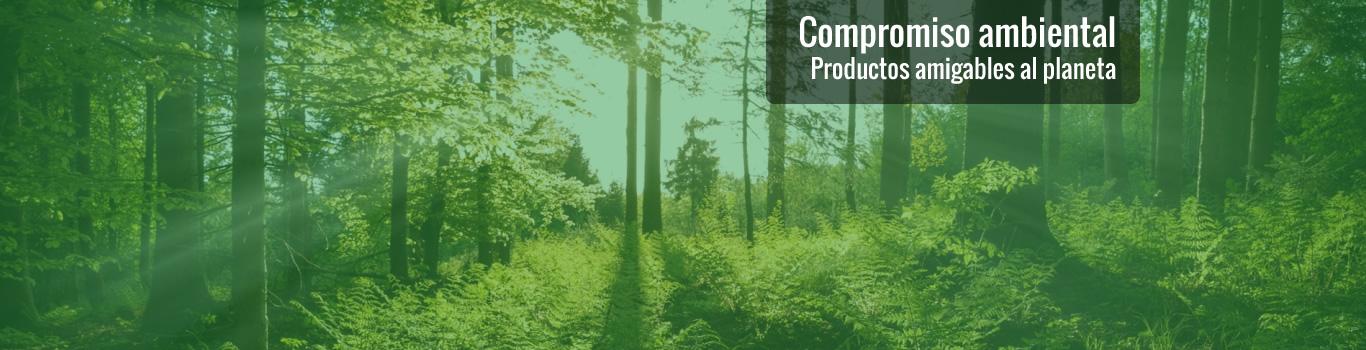 Compromiso ambiental Paper SRL