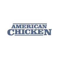 Logo American Chicken