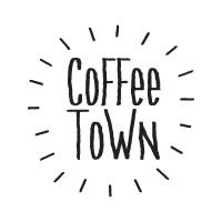 Logo de Coffee Town