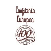 Logo Confitería Europea