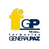 Logo Farmacia General Paz