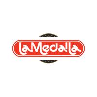 Logo La Medalla