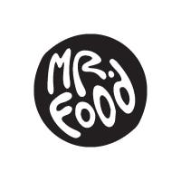 Logo Mr. Food
