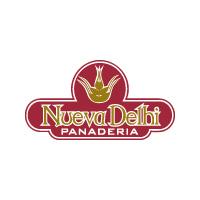 Logo Nueva Delhi