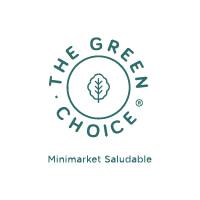 Logo The Green Choice